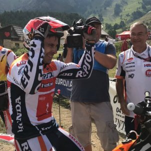 Toni Bou Mundial @trialteamhrc