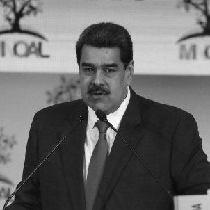 Nicolas Maduro  EFE