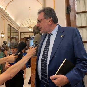 Josep Lluís Cleries   Marta Lasalas