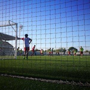 L'Hospitalet futbol Foto CE L'Hospitalet