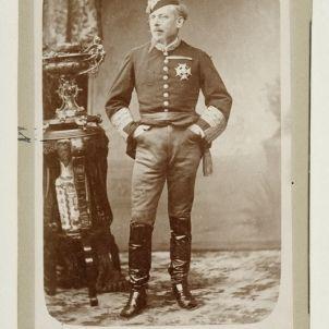 General Pavia