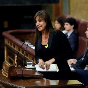 Borràs Congreso EFE