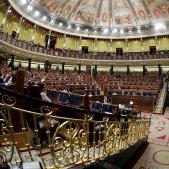 Congrés debat investidura EFE