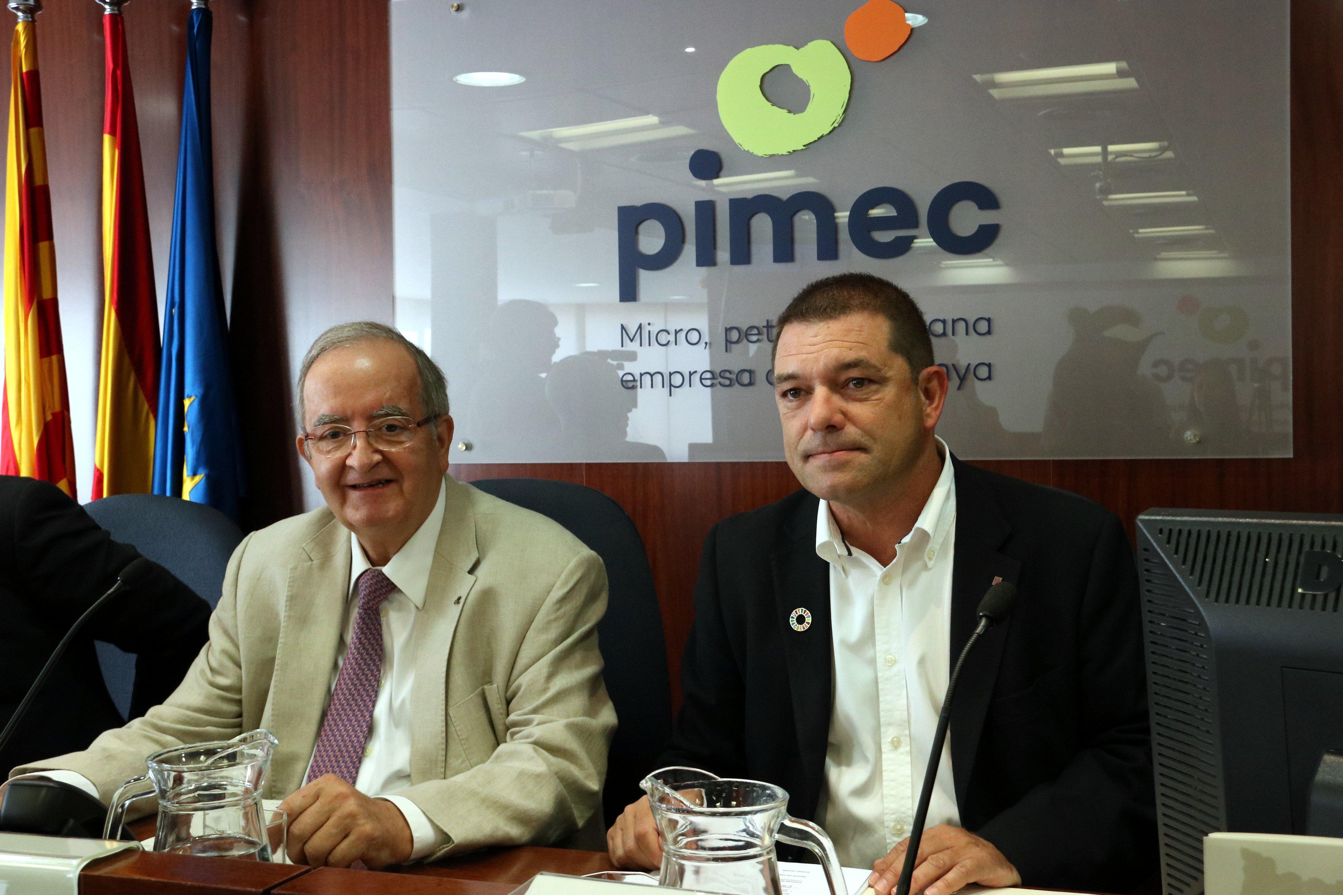 pimec-josep-gonzalez-joaquim-ferrer-ACN