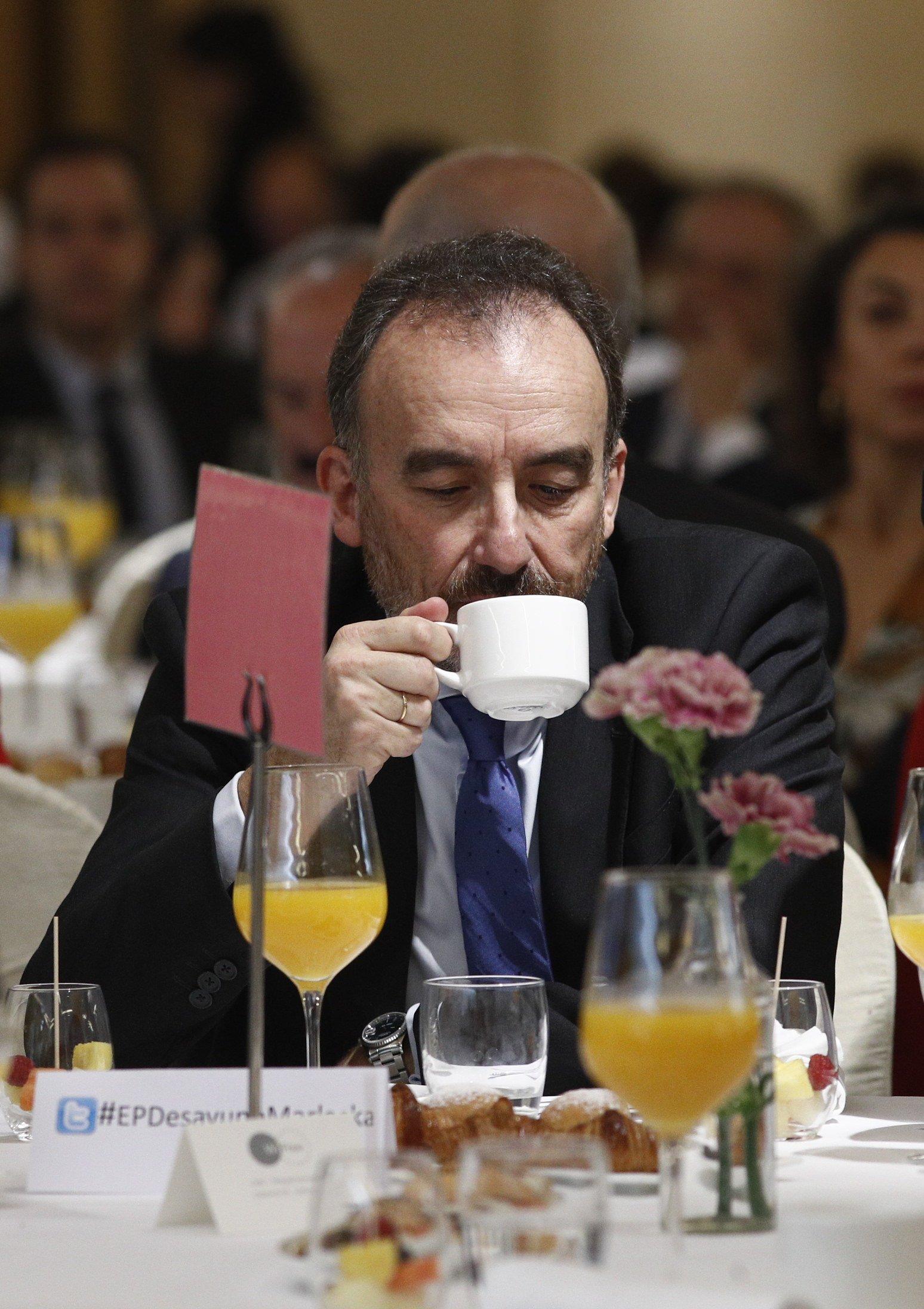 manuel marchena xarrupa EP