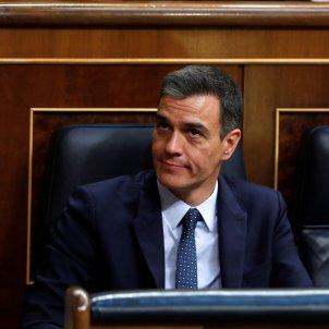 Sánchez investidura congreso EFE (2)