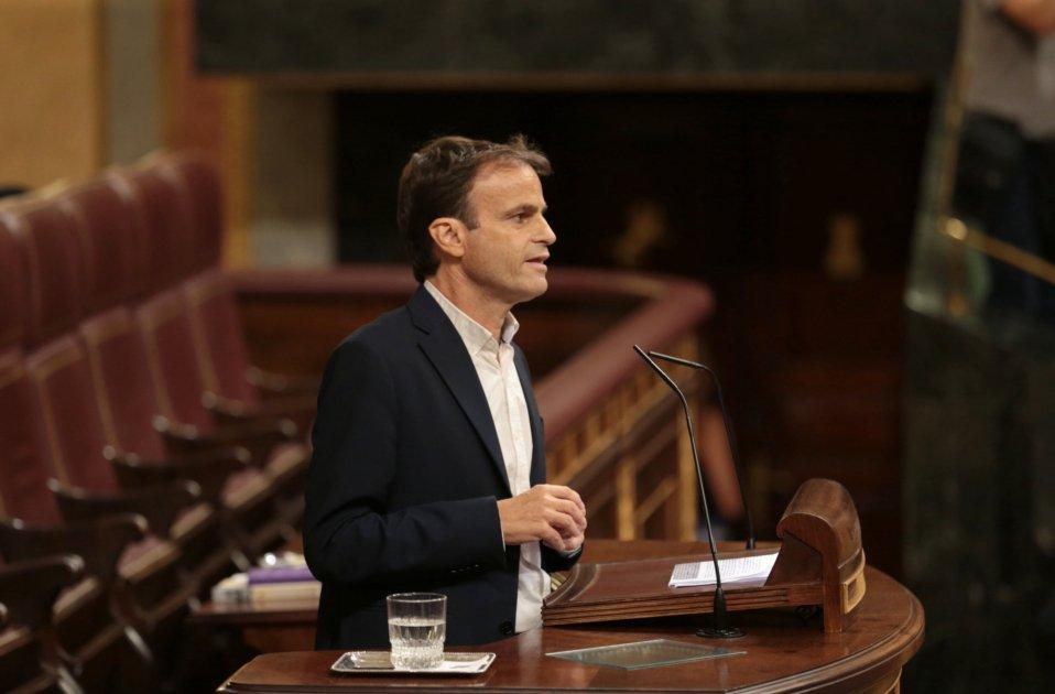 Jaume Asens ACN