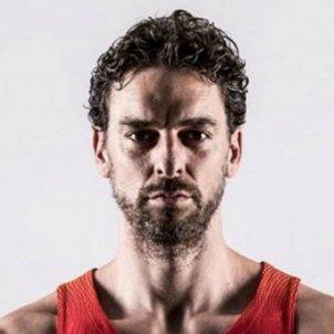 Pau Gasol Portland Trail Blazers @paugasol