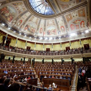 Congreso investidura EFE