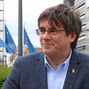 Carles Puigdemont 2019 ACN