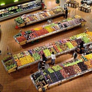 supermercat pixabay