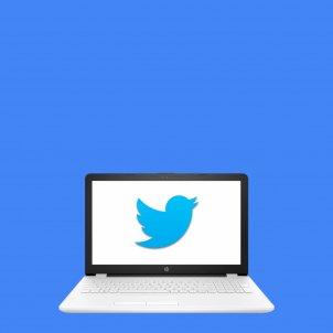 Aspecto twitter
