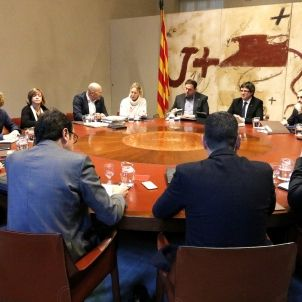 CONSELL GOVERN ANC