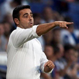 David Gallego Espanyol Stjarnan EFE