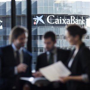 caixabank recurs CBK