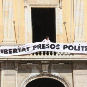 Ajuntament de Tarragona presos polítics   ACN