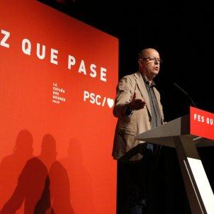 José Zaragoza - PSOE