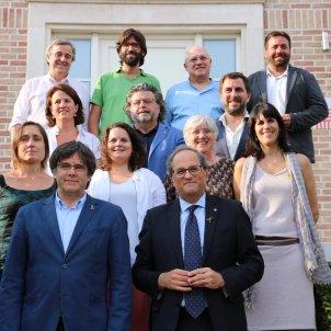 Consell Republica Puigdemont Torra 2 ACN