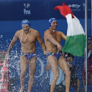 italia waterpolo efe