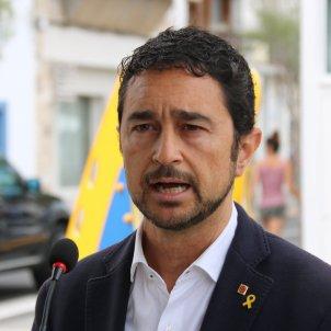 Damià Calvet Generalitat vaga Iberia ACN