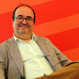 Miquel Iceta - ACN