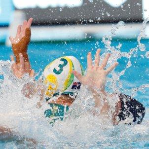 mundial natacio efe