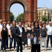 Aragones Vilalta ERC candidatura congres 2019 ACN