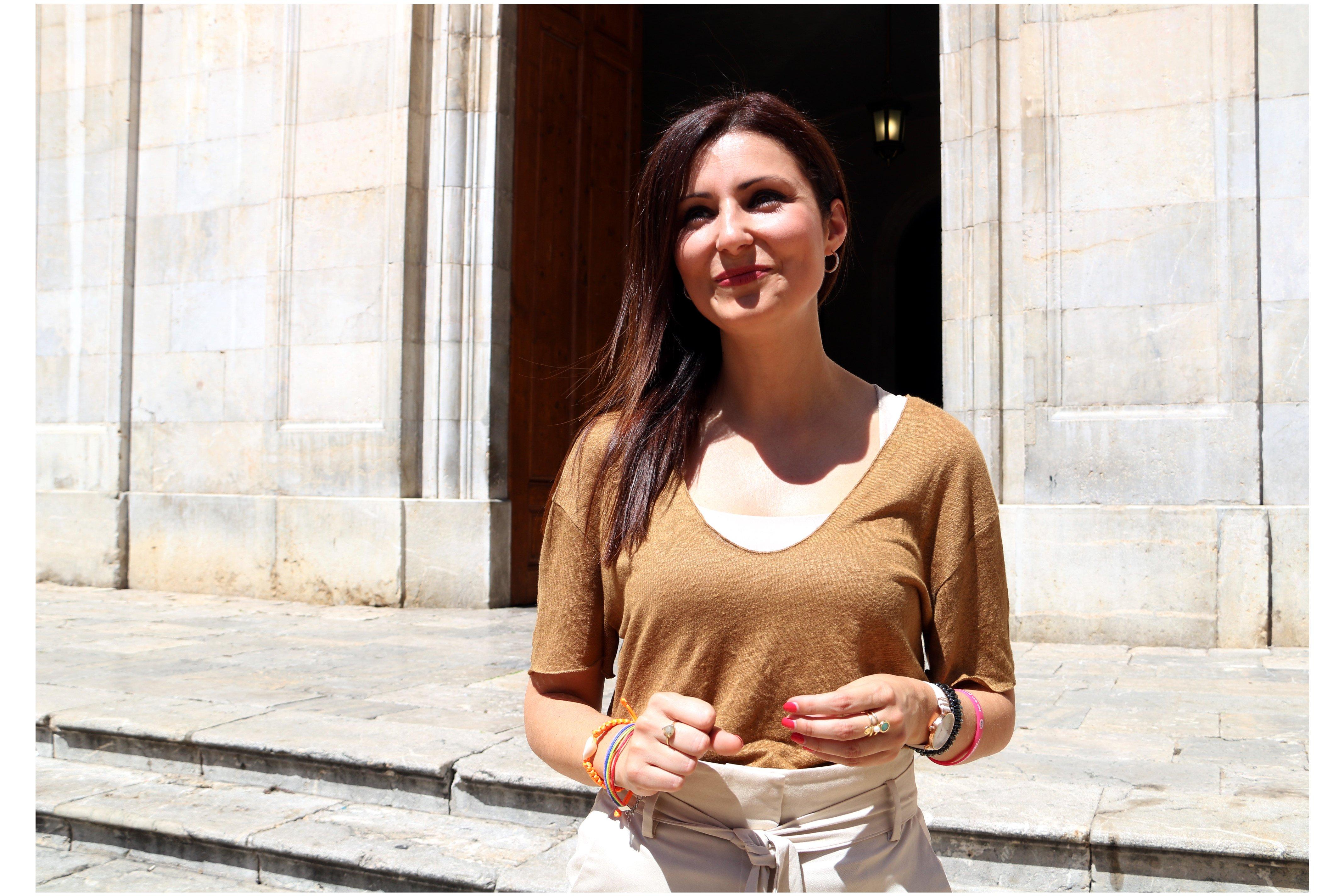 Lorena Roldán - ACN