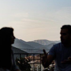 entrevista joves musulmans ripolles celia forment Ripoll 2anys Ripoll - Carles Palacio
