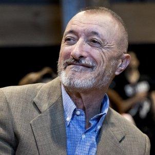 Arturo Perez Reverte GTRES