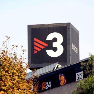 Estudis TV3 ACN