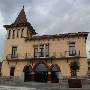 Ajuntament Sant Vicenç dels Horts   ACN