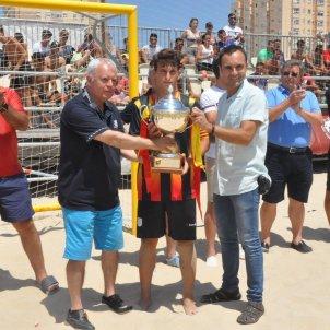Catalunya Futbol Platja FCF