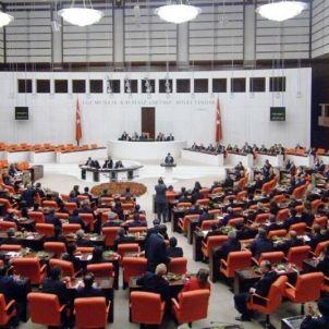 parlament turc wiki