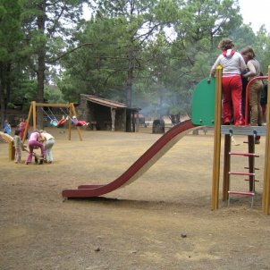 nens parc europa press
