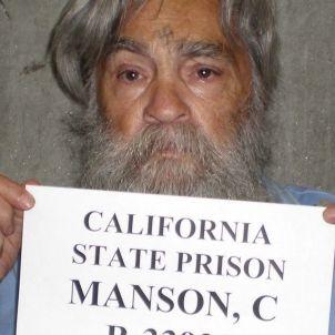 Charles Manson - EFE