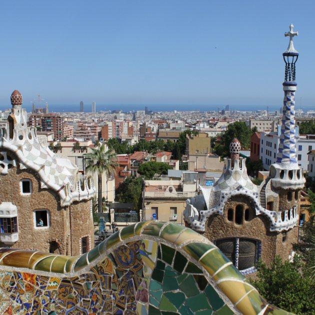 Barcelona Grande Credito Holidu