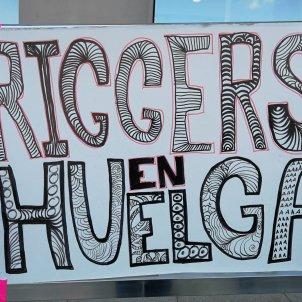riggers barcelona el nacional anna solé