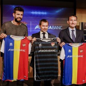 Piqué FC Andorra Europapress
