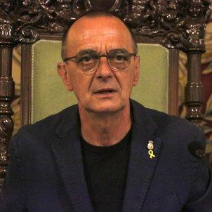 Alcalde de Lleida Miquel Pueyo ACN