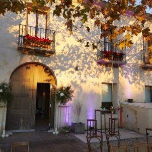 Hotel València catalanofòbia Twitter @PlataformaPV