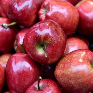 Manzanas Pixabay