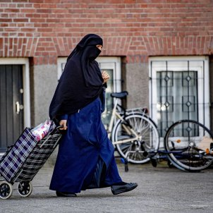 burka - EFE