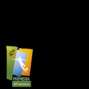 Primera-Iberdrola- Logo-Izquierda