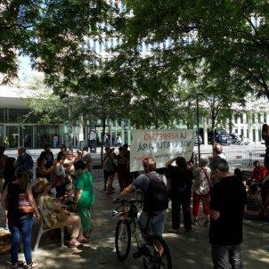 detinguts ciutat justicia - @CDRCatOficial