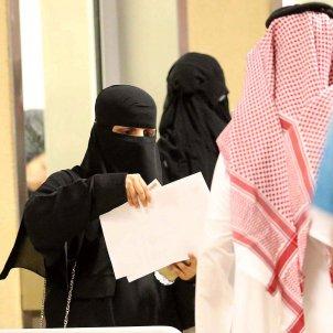 Arabia Saudita dona EFE