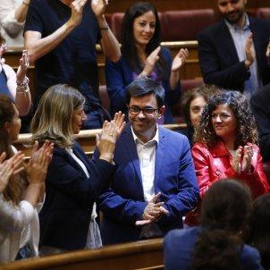 Gerardo Pisarello Congrés secretari Podemos ACN