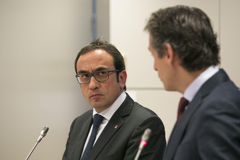 DE LA SERNA josep RULL - Sergi Alcazar