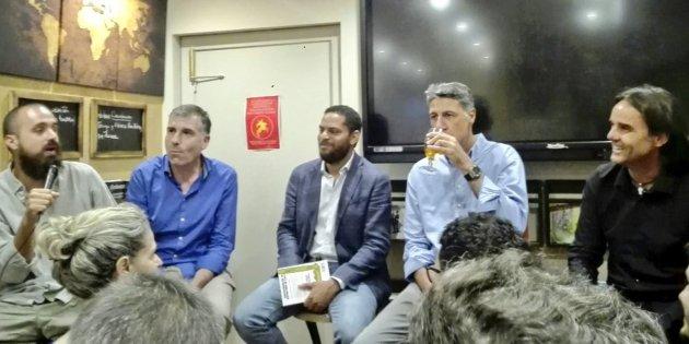 Xavier Garcia Albiol cubo empel @jgarrigadomenec