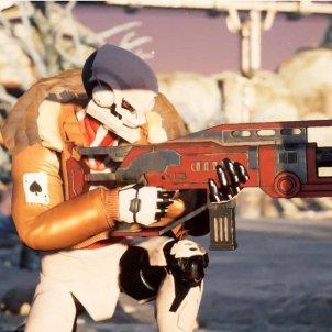 Killsquad - @OnRPG